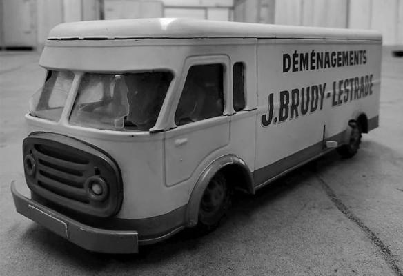 Brudy & Fils, depuis 45 ans en Gironde